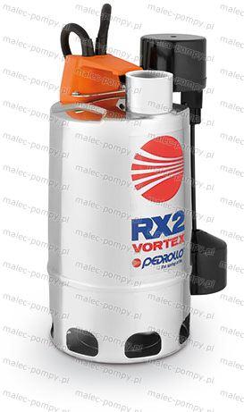 RX Vortex