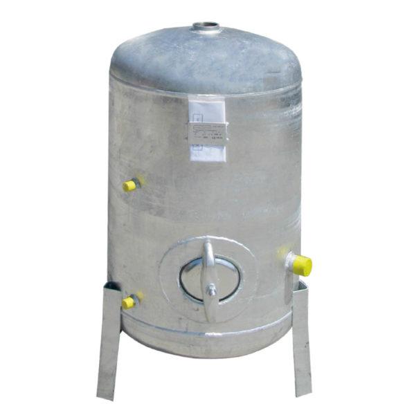 Zbiorniki hydroforowe ocynkowane
